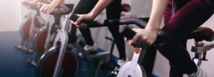 Header - Employee Benefits Stationary Bikes