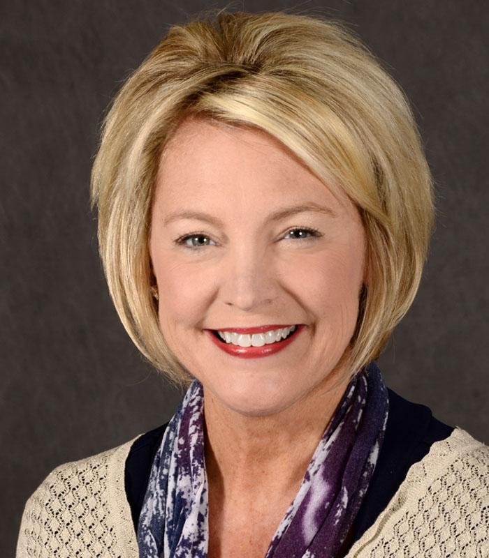 Paula Belanger